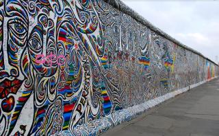 Graffiti - Legális falak